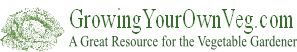 logo for Growingyourownveg.com